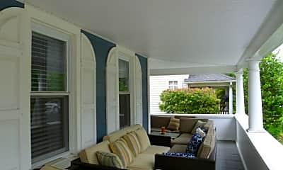 Living Room, 422 Worthington Ave, 0