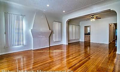 Living Room, 6135 Saturn St, 1