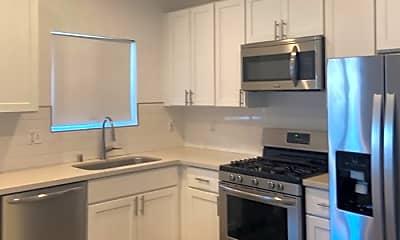 Kitchen, 110 Elm St, 1