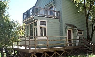 Building, 1314 River St, 0