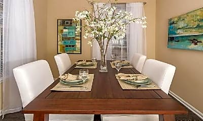 Dining Room, 508 Pride Ave, 2