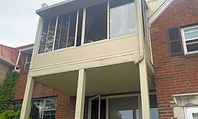 Building, 5469 Houghton Pl, 0