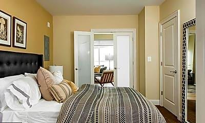 Bedroom, 234 N Christopher Columbus Blvd, 2