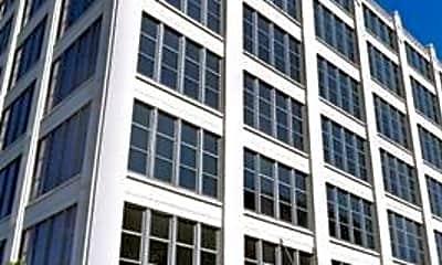 Building, 50 Dey St 327, 0