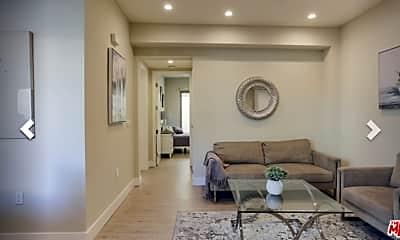 Living Room, 8520 Whitworth Dr 101, 1