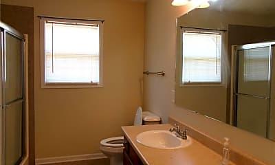 Bathroom, 3515 S Peak Dr, 2