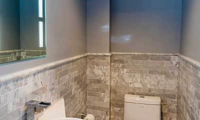 Bathroom, 213 Bainbridge St, 1