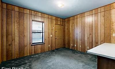 Bedroom, 124 Cox St, 2