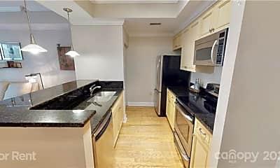 Kitchen, 300 W 5th St 448, 1