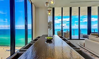 TOP VIEW  17141 Collins Ave, 1