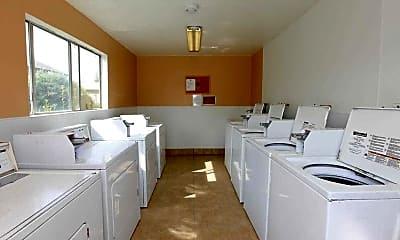 Kitchen, Sierra Terrace East Apartments, 2