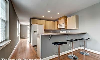 Kitchen, 1648 Jackson Street, 0