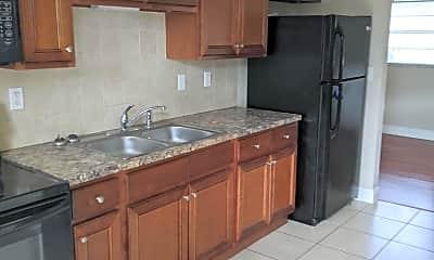 Kitchen, 707 Ariana St, 1