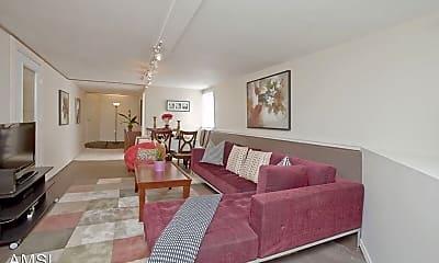 Living Room, 833A San Jose Avenue, 0