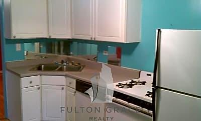 Kitchen, 5943 N Magnolia Ave, 1