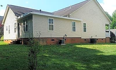 Building, 4038 River Falls Drive, 2