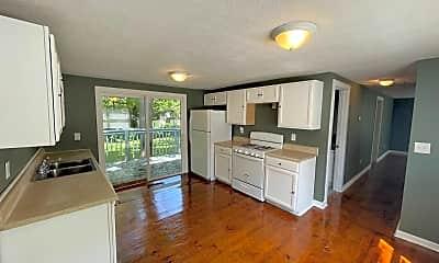 Kitchen, 1725 N Fremont Ave, 0