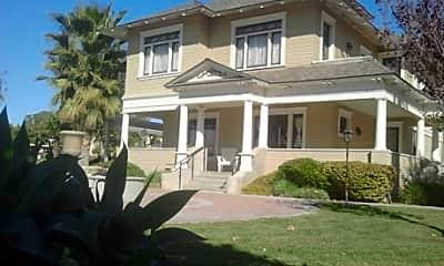 Mission Palms Apartments, 0