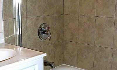 Bathroom, 117 Vose Avenue, 2