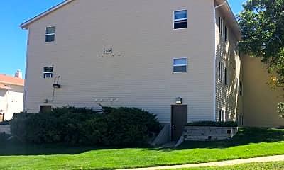 Cheyenne Station Apartments, 0