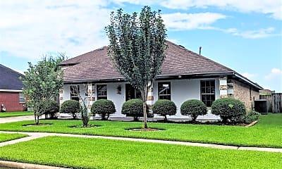 Building, 4419 Sherylwood Dr, 1
