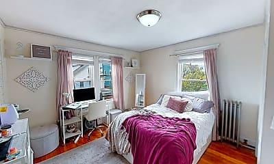 Bedroom, 18 Bond Street, Unit 3, 0