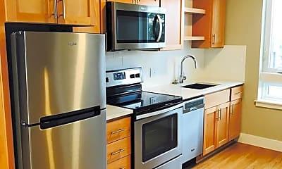 Kitchen, 6800 N Interstate Ave, 1