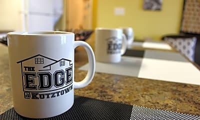 The Edge At Kutztown - Student Housing, 0