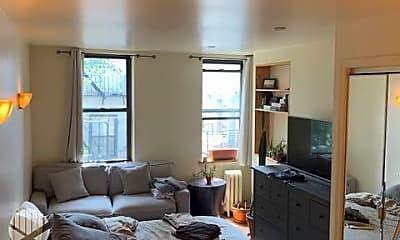 Bedroom, 234 E 7th St 2R, 2