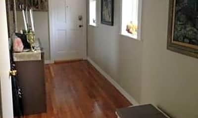 Living Room, 394 Riverway, 1