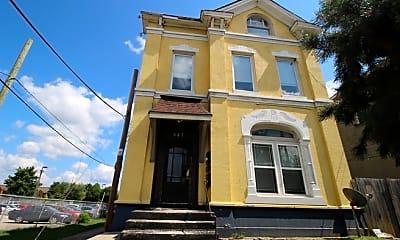 Building, 947 S Brook St, 0