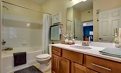 Bathroom, 6104 Turnbury Park Dr, 1