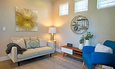 Living Room, 1711 River Rd, 2