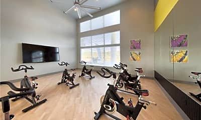 Fitness Weight Room, 20080 W Dixie Hwy, 2