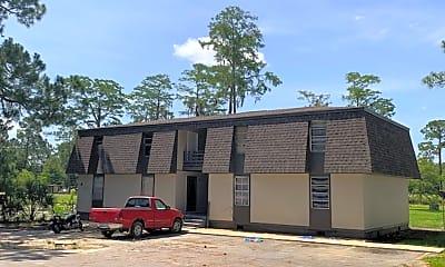 Building, 713 N Coffee Rd, 2