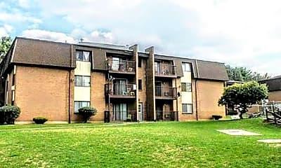 Building, 525 Crown St, 0
