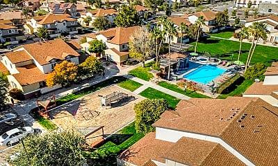 Pool, Promenade at Grand, 1