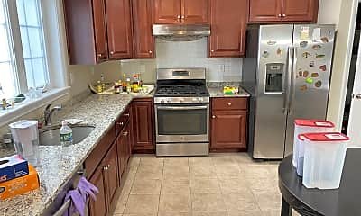 Kitchen, 37 Wren Terrace, 0
