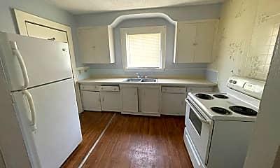 Kitchen, 119 S Spruce St, 2