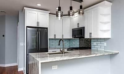 Kitchen, 2332 W Warren Blvd, 2
