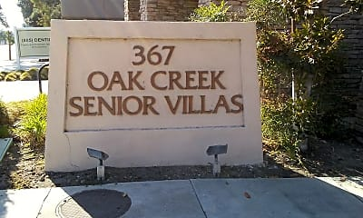 Oak Creek Senior Villas, 1