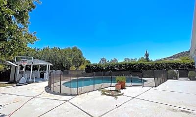 Pool, 17166 Adlon Rd, 2