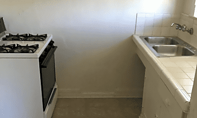 Kitchen, 339 N Pacific Ave, 2
