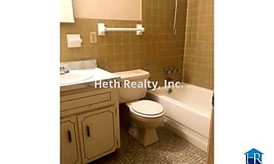 Bathroom, 8311 Santman Ct, 2
