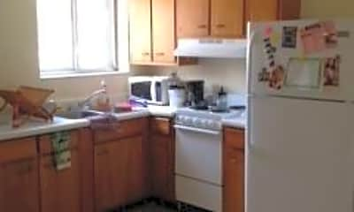 Kitchen, 1539 4th Ave, 1