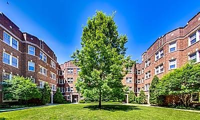 Building, 932 Pleasant St 1, 0