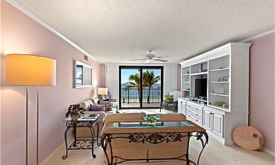 Dining Room, 4800 Florida A1A 209, 1