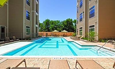 Pool, Haven at Main Street, 1