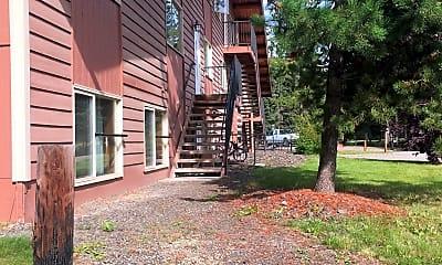 Beaver Lake Resort Apartments, 2