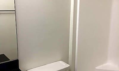 Bathroom, Royal Garden Apartments, 2